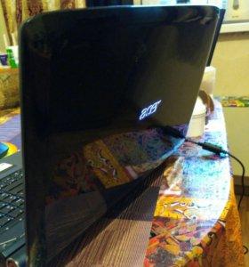 Ноутбук Acer Aspire 6930G, аккумулятор