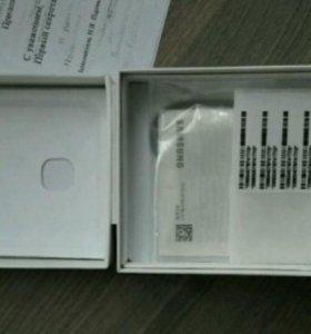 Коробка от телефона Samsung Galaxy А5