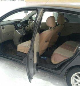 Продам автомобиль Дайхатсу Мира 2010 год Япония
