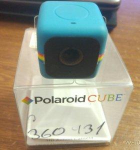 экшн камера polaroid