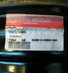 Диски Kia/Hyundai