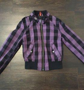 Куртка S новая