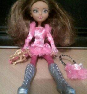 Кукла эвр автр хай .