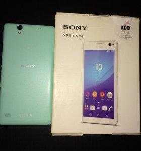 Sony Zperia C4