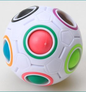 Антистресс-игрушка finger TOP ball