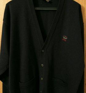 Bretagne Paul Shark Джемпер,свитер 52-54 размер.