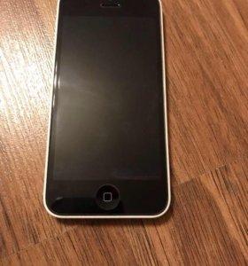 iPhone 5c 16gb или (ОБмен)