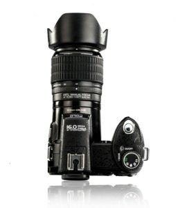 Продам фотоаппарат Protax Polo D3300