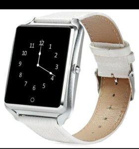 Смарт-часы Bluboo U MTK2501 (новые)