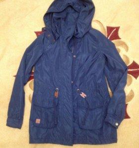 Женская Куртка осенне-весеннее