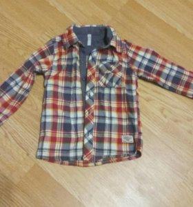 Рубашка (92)