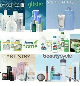 Косметика и товары для здоровья