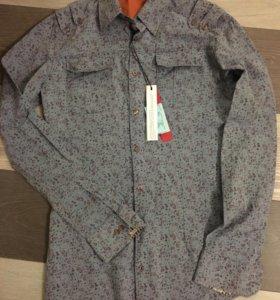 Рубашка мужская ( подростковая)