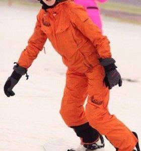Сноубордический костюм Baon