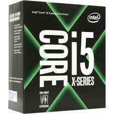 Процессор Intel Core i5-7640X ВОХ ! ТОРГ !