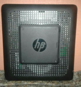 HP t620 plus thin client