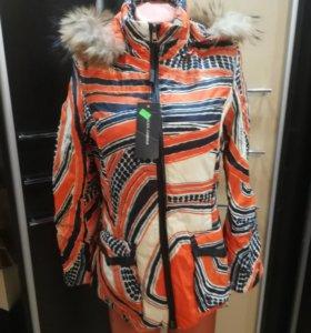 Куртка женская новая Dolce And Gabbana.