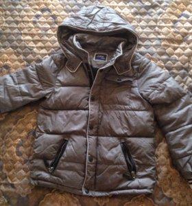 Куртка осень- зима, 152рост