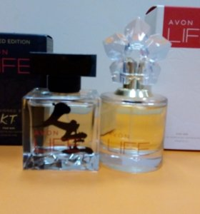 Avon Life 50 мл