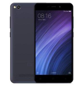 32Гб Xiaomi Redmi 4A Global Новый