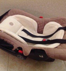 Детское Автокресло 0-13 кг happy baby