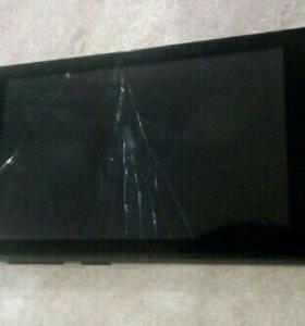 Смартфон dexp ixion E 140