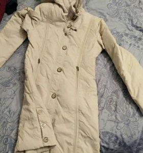 куртка женская (пальто)