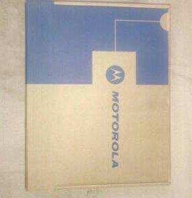 Радиостанция Motorola CP140