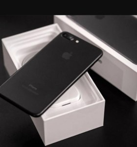 IPhone 7 128GB новый
