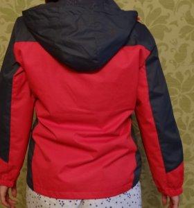 Куртка ветровка женская размер 46-48