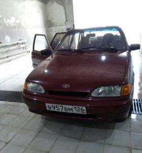 ВАЗ 2115 2005 г.