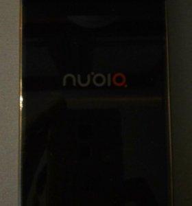 ZTE Nubia N1 lite Black Gold