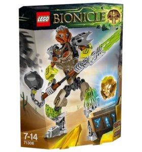 Робот bionicle