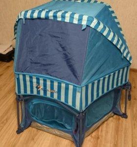 Манеж-палатка Capella