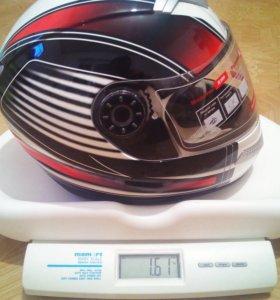 Мотошлем Racer