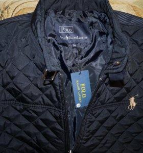 Куртка Polo Ralph Lauren мужская новая