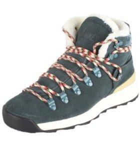 Nike ACG кроссовки