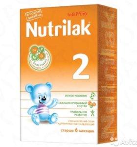 Нутрилак-2