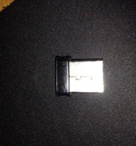Usb wifi адаптер Asus nano