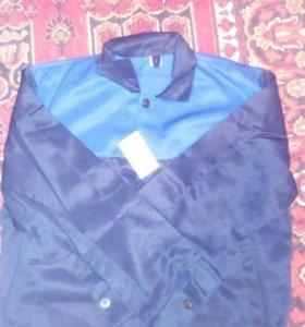 Спецодежда куртка мужская