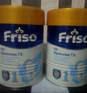 Смесь Frisolak ГА 1