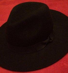 Шляпа (шерсть)