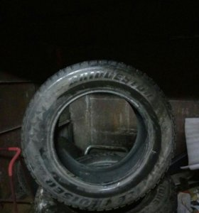 215/65 r16 bridgestone ice cruiser