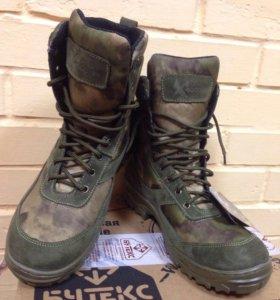 Ботинки Бутекс 2801 Рысь