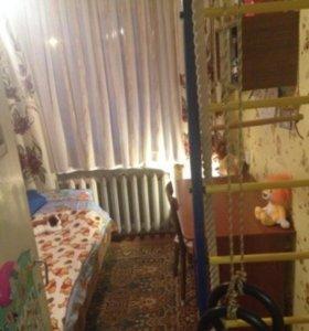 Квартира, 4 комнаты, 64.4 м²