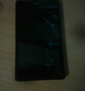 Nokia Lumia XL