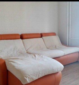 Модульный диван-кровать