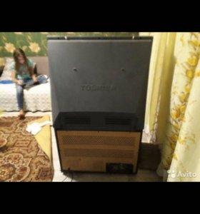 Проекционный телевизор TOSHIBA