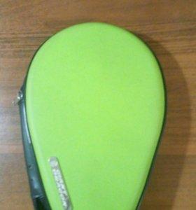 Чехол для теннисной ракетки (настольный теннис)