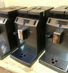 Кофемашина для дома Saeco
